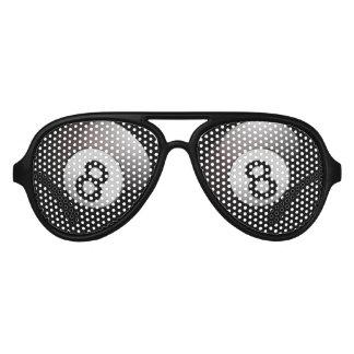 Eightball Augen Piloten Sonnenbrillen