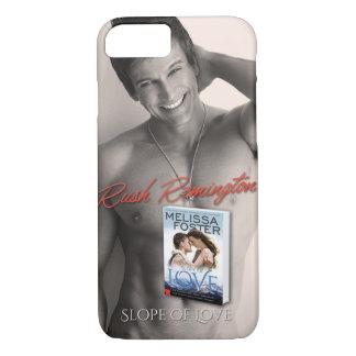 Eile Remington - wählen Sie ein Telefon iPhone 8/7 Hülle