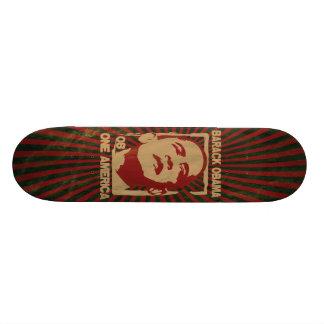 Ein Amerika-Skateboard Individuelles Deck