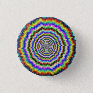 Ein Anblick für wunden Augen-Knopf Runder Button 2,5 Cm