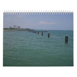 Ein anderer Kalender für Chicago
