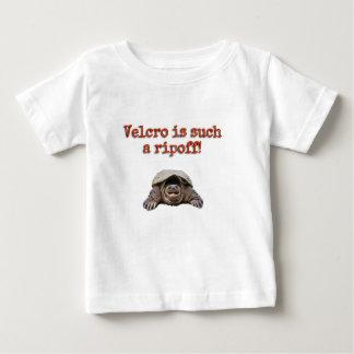 Ein anderes schreckliches Wortspiel Baby T-shirt