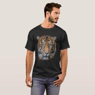 Ein bengalisches Tigerkatzen-Tier-Shirt
