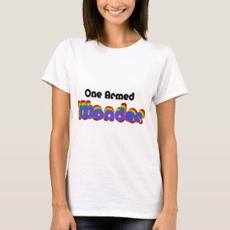 Ein bewaffnetes Wunder T-Shirt