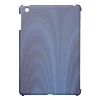 Ein Brunnen des Blaus iPad Mini Hülle