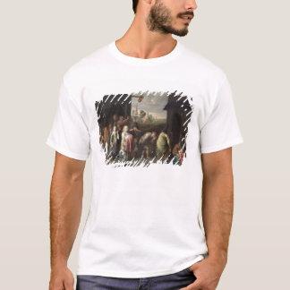 Ein Charivari T-Shirt