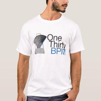 Ein dreißig BPM Shirt