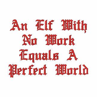 Ein Elf ohne Arbeit