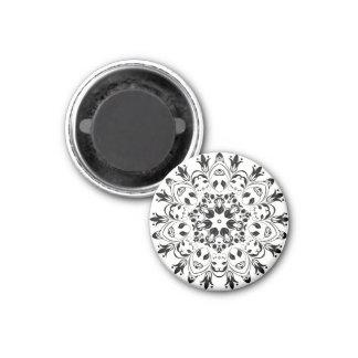 Ein fantastischer Entwurf auf Ihrem Magneten Runder Magnet 3,2 Cm