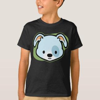 Ein freundlicher Schlag-T - Shirt