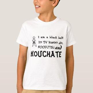 Ein fuuny KinderShirt T-Shirt