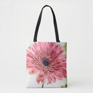 Ein Gänseblümchen für Sie eine digitale Fotografie Tasche