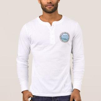 Ein glattes Meer machte nie einen talentierten T-Shirt