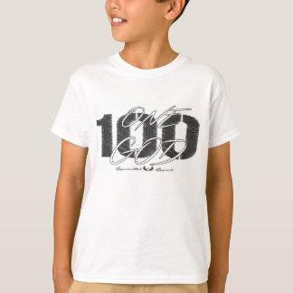 EIN GOTT BEHALTEN ES 100 T-Shirt