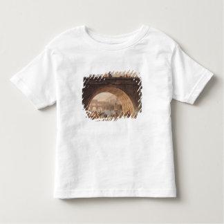 Ein Hafen, c.1760 Kleinkinder T-shirt
