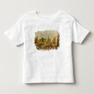 Ein Hafen Kleinkinder T-shirt