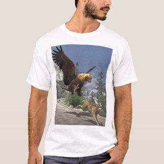 Ein Hase einer Möglichkeit T-Shirt