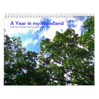 Ein Jahr in meinem Kalender des Waldland2014