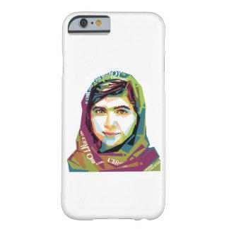 Ein Mädchen-iPhone u. Samsung umkleiden Barely There iPhone 6 Hülle