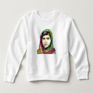 Ein Mädchen-Kleinkind-Sweatshirt Sweatshirt