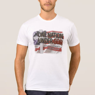 Ein Nations-Denkmal T-Shirt