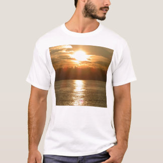 Ein neuer Tag ist gestiegen T-Shirt