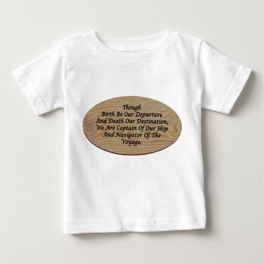 Ein philosophischer, Selbst-BestätigenT - Shirt