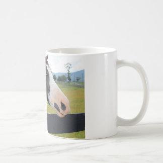 Ein schönes Pferd Kaffeetasse