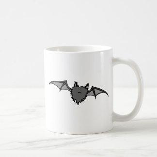 Ein sehr flockiger Schläger Kaffeetasse