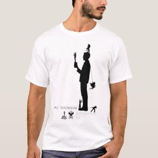 Ein Sixthism_Statue_01 T-Shirt