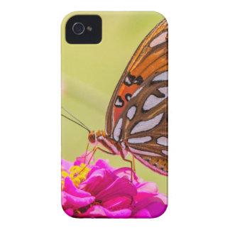 Ein Sommer-Schmetterling iPhone 4 Case-Mate Hülle