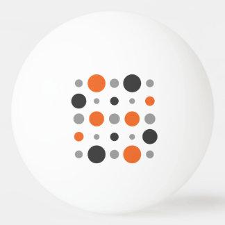 Ein Stern-Klingeln Pong Ball Tischtennis Ball
