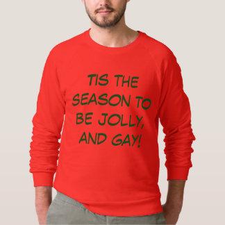 Ein stilvolles amerikanisches Kleidersweatshirt Sweatshirt