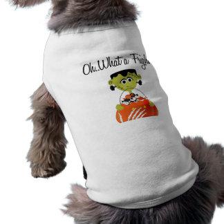 Ein was für Schrecken Haustier-T - Shirt