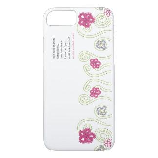 ein was für wunderbarer WeltiPhone 7 Fall iPhone 8/7 Hülle