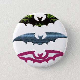 Ein wenig beklopptes runder button 5,7 cm