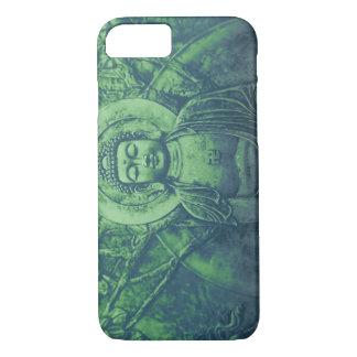 Ein wunderbarer Buddha iPhone 7 Fall iPhone 8/7 Hülle