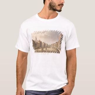 Eine Ansicht von Whitehall und von Pferdeschutz T-Shirt