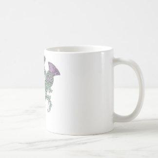 Eine große Weise, Ihren Familienstolz zu zeigen Kaffeetasse