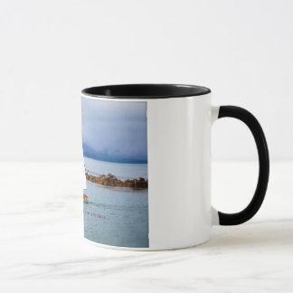 Eine gute Abenteuer-Tasse Tasse