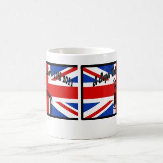 Eine königliche Hochzeit Tasse
