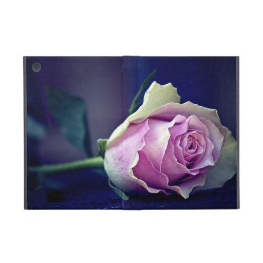 Eine letzte Rose iPad Mini Schutzhülle