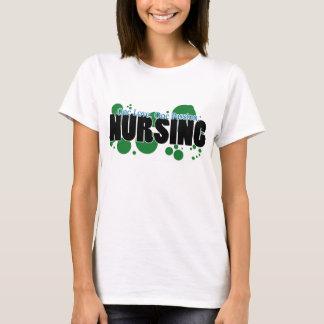 Eine Liebe, eine Leidenschaft. PFLEGE T-Shirt