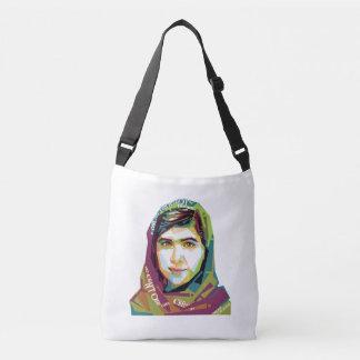 Eine Mädchen-Riemen-Tasche Tragetaschen Mit Langen Trägern