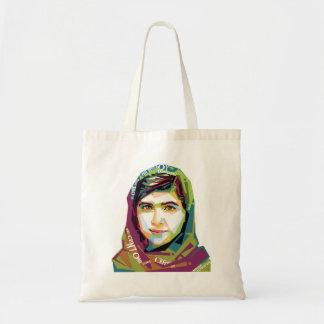 Eine Mädchen-Taschen-Tasche Tragetasche