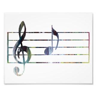 Eine musikalische Anmerkung Photo