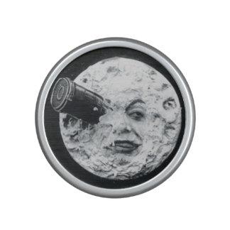 Eine Reise zum Mond Vintage Le Voyage dans La Lune Lautsprecher