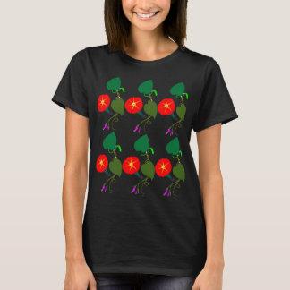 EINE süße Blume: Addieren Sie Ihren T-Shirt