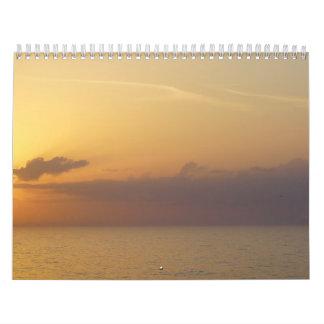 Eine Touch des Sun II ~ 2014 Kalender