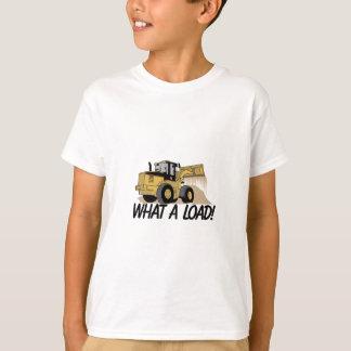 Eine was für Last T-Shirt